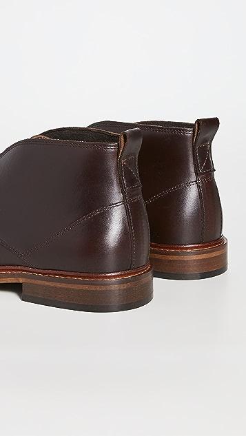 Shoe The Bear Phoenix Leather Boots