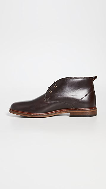 Shoe The Bear Phoenix Leather Boots