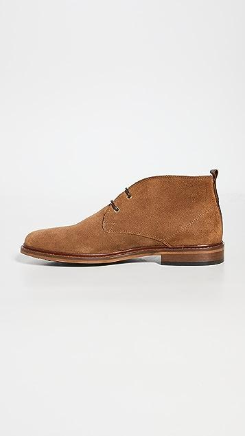 Shoe The Bear Phoenix Suede Boots