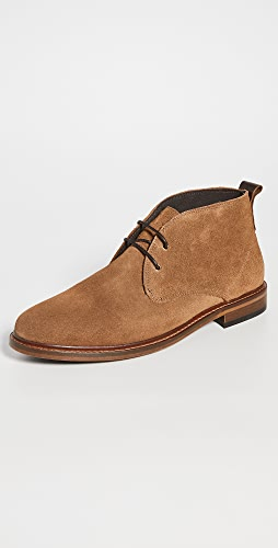 Shoe The Bear - Phoenix Suede Boots