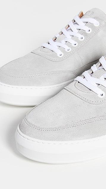 Shoe The Bear Aren Suede Sneakers