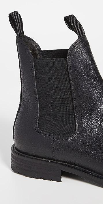 Shoe The Bear York Chelsea Boots