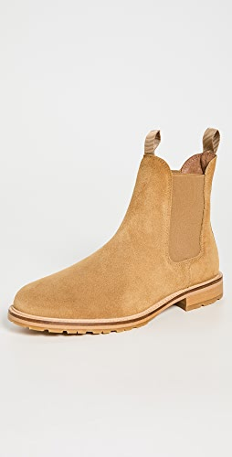 Shoe The Bear - York Water Repellent Suede Boots