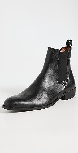 Shoe The Bear - Eli Cuban Heel Chelsea Boots