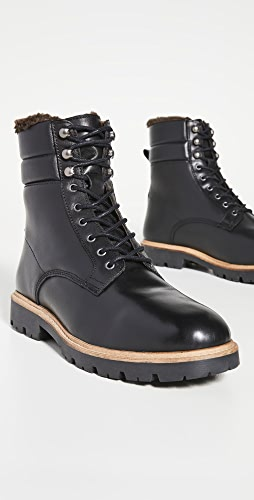 Shoe The Bear - Cube Lined Boots