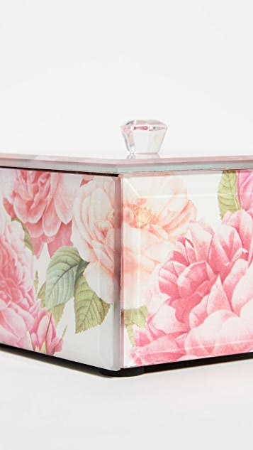 Shopbop @Home Rose Garden Trinket Box Set