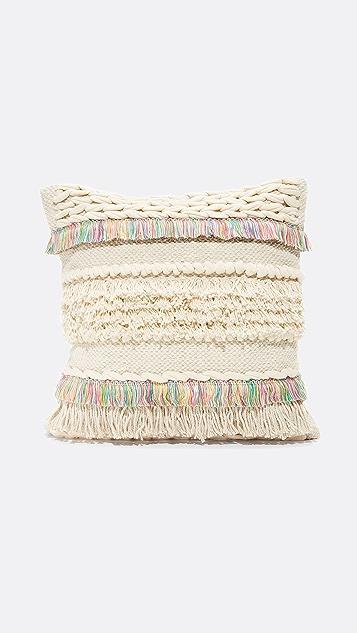 Shopbop @Home Karma Living Tassel Pillow