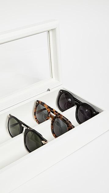 Shopbop @Home OYOBox Sunglass Box