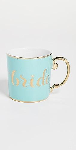 Shopbop @Home - Bride 马克杯