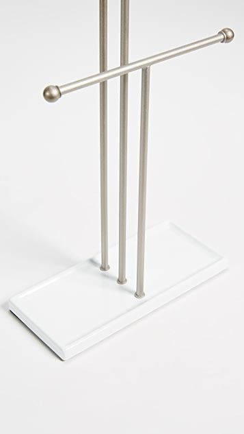 Shopbop @Home Trigem Jewelry Stand