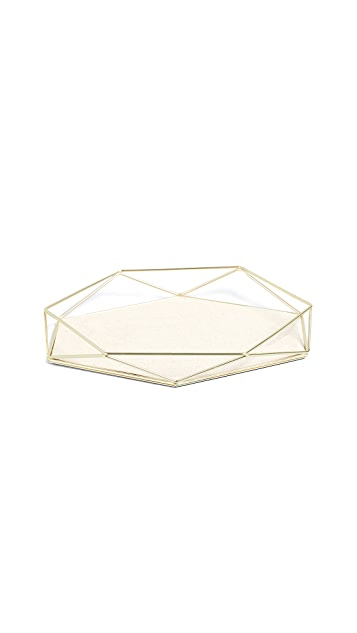 Shopbop @Home Prisma Jewelry Tray
