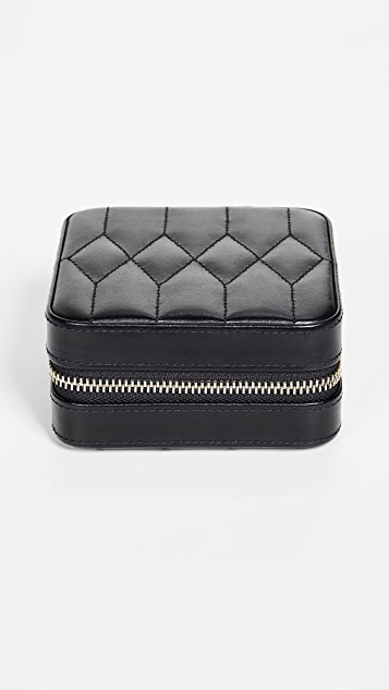Shopbop @Home WOLF Caroline Zip Travel Case