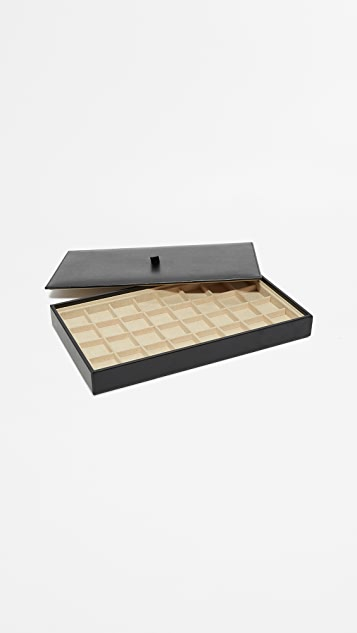 Shopbop @Home WOLF Earring Insert Vault Trays