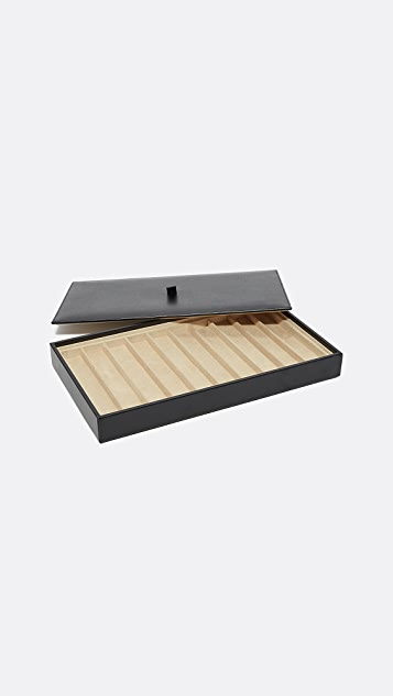 Shopbop @Home WOLF Necklace Insert Vault Trays