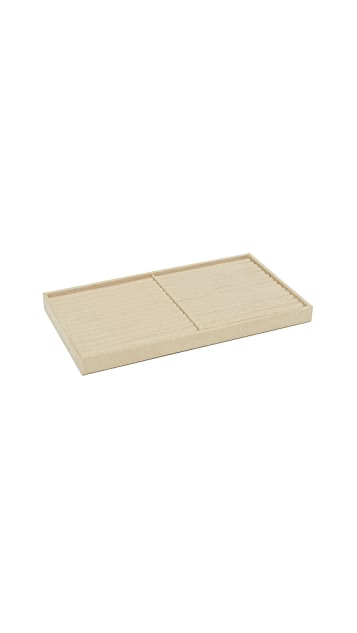 Shopbop @Home WOLF Ring Insert Vault Tray