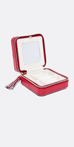 Shopbop @Home - WOLF Caroline 拉链旅行箱