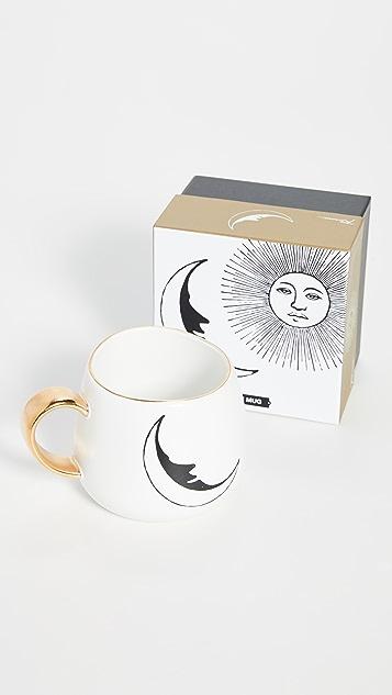 Shopbop @Home Кружка Sun and Moon