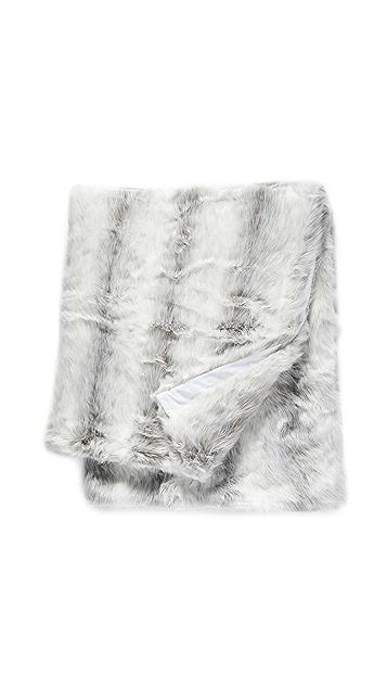 Shopbop @Home 限量版小毯子
