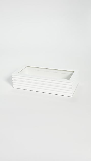 Shopbop @Home Футляр для солнцезащитных очков OYOBox