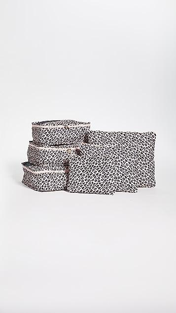 Shopbop @Home Дорожный набор Tara