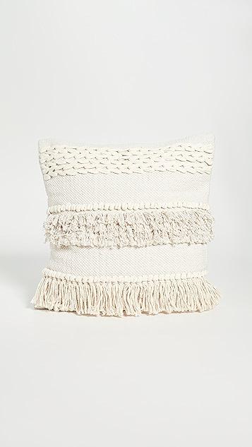 Shopbop @Home Pom Pom at Home: Iman Pillow