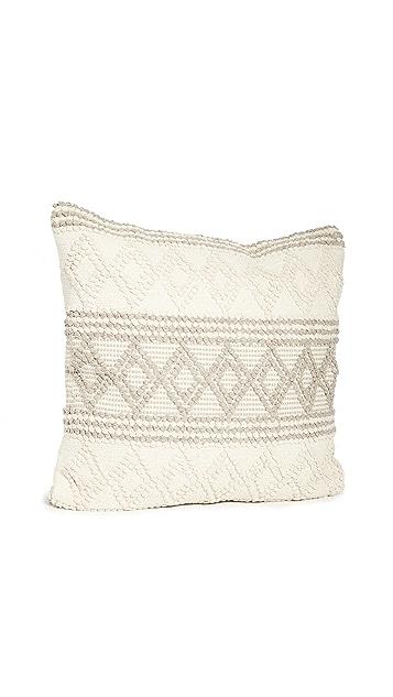 Shopbop @Home Pom Pom at Home: Phoebe Pillow