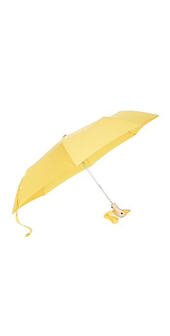 Shopbop @Home Original Duckhead Compact Umbrella - Yellow