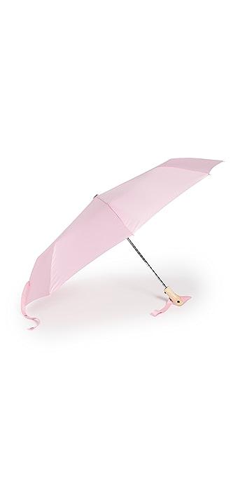 Shopbop @Home Original Duckhead Compact Umbrella - Pink