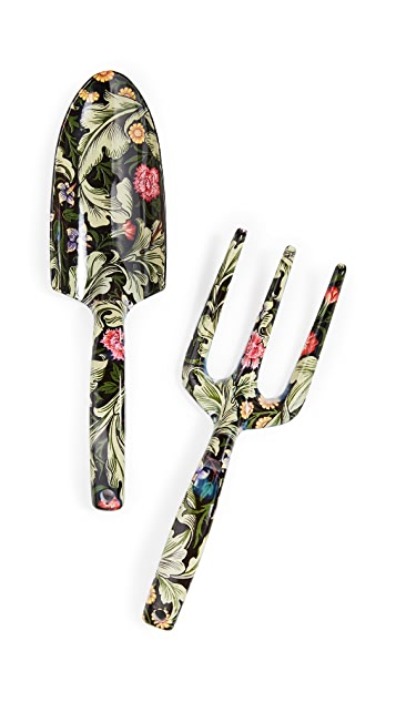 Shopbop @Home V&A Fork and Trowel Gardening Set