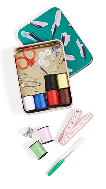 Shopbop @Home Pretty Useful Tools Sew & Repair Kit