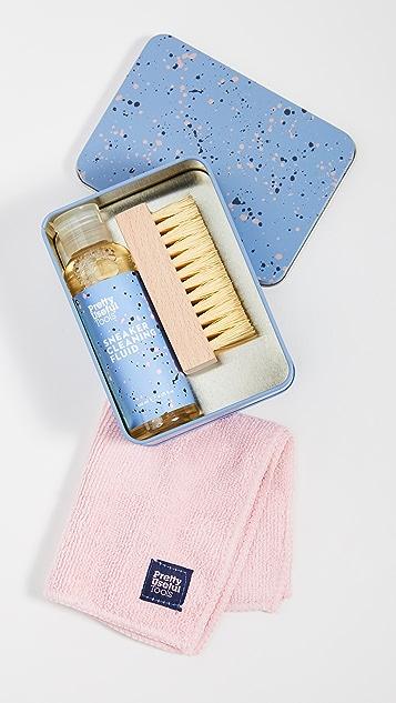 Shopbop @Home Pretty Useful Tools 运动鞋清洗套装