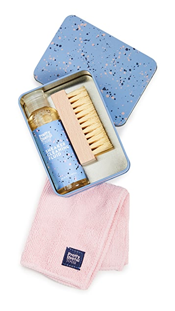 Shopbop @Home Pretty Useful Tools Sneaker Cleaning Kit
