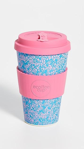 Shopbop @Home 14oz 可重复利用咖啡杯