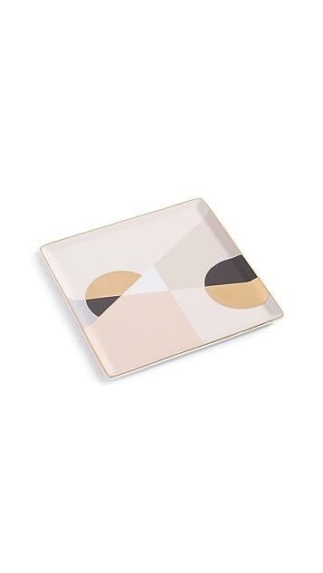 Shopbop @Home Octaevo Siena Ceramic Tray