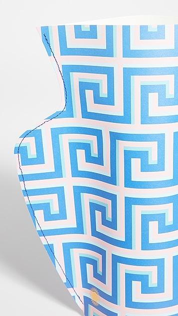 Shopbop @Home Octaevo Icarus Paper Vase