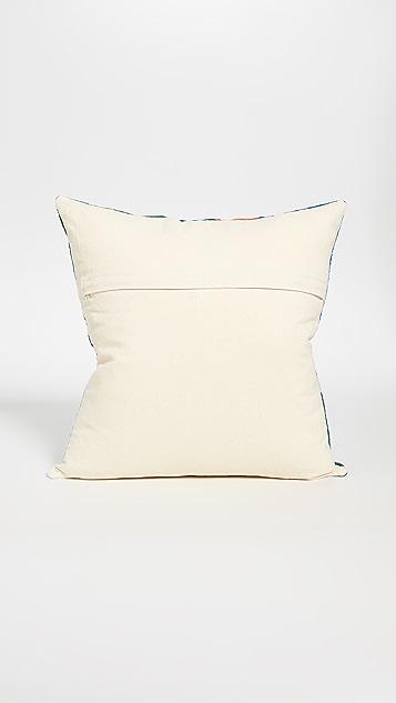 Shopbop @Home Dusen Dusen 刺绣枕头