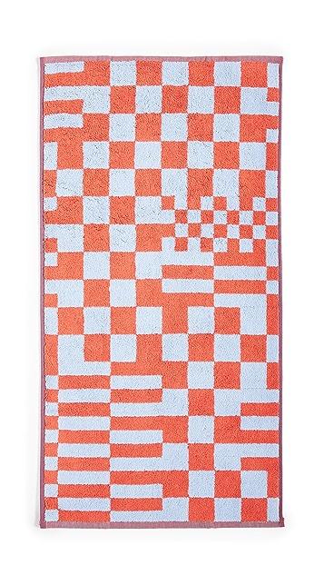 Shopbop @Home Dusen Dusen 手巾