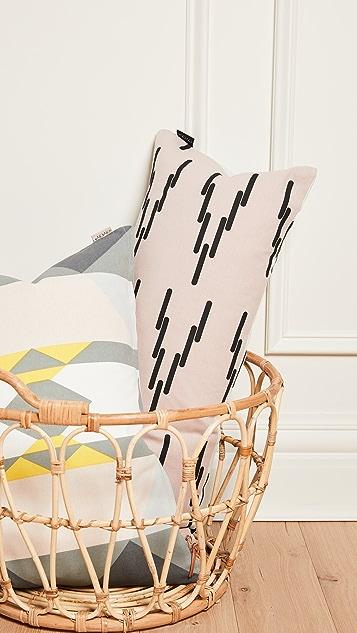 Shopbop @Home Oyoy Cima Cushion Pillow
