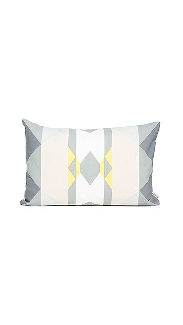 Shopbop @Home Мягкая подушка Oyoy в стиле бохо