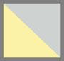серый/желтый