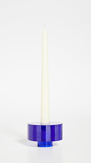 Shopbop @Home OYOY Graphic Candle Holder Vase