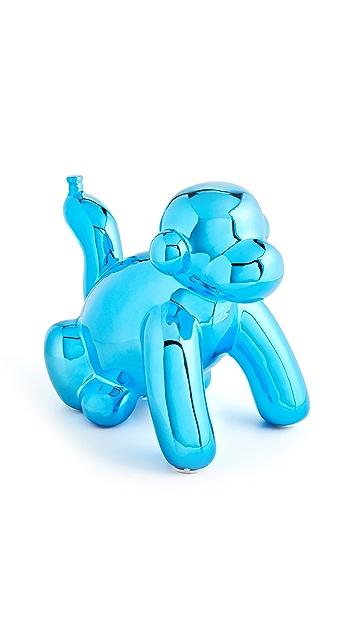 Shopbop @Home Balloon Money Bank Monkey