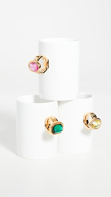 Shopbop @Home Put a Ring on it Mug Set
