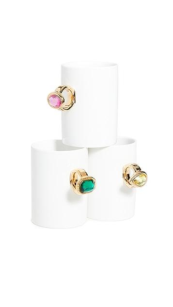 Shopbop @Home Put a Ring on it Mug Set