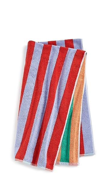 Shopbop @Home Банное полотенце Dusen Dusen