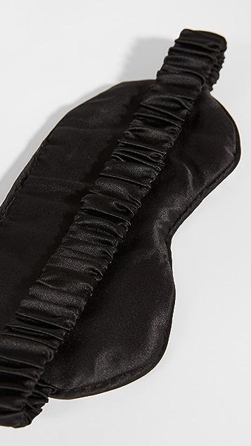 Shopbop @Home Tara 颈枕和眼罩