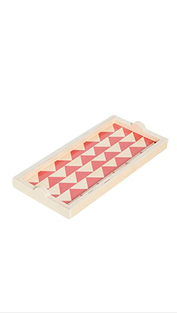 Shopbop @Home The Mini Tray