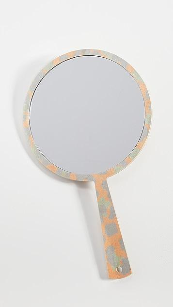 Shopbop @Home The Hand Mirror