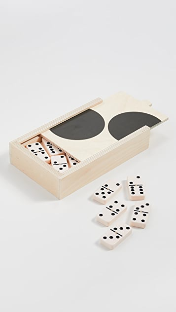 Shopbop @Home The Domino Set
