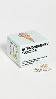 Shopbop @Home VanLeewan Strawberry Cone